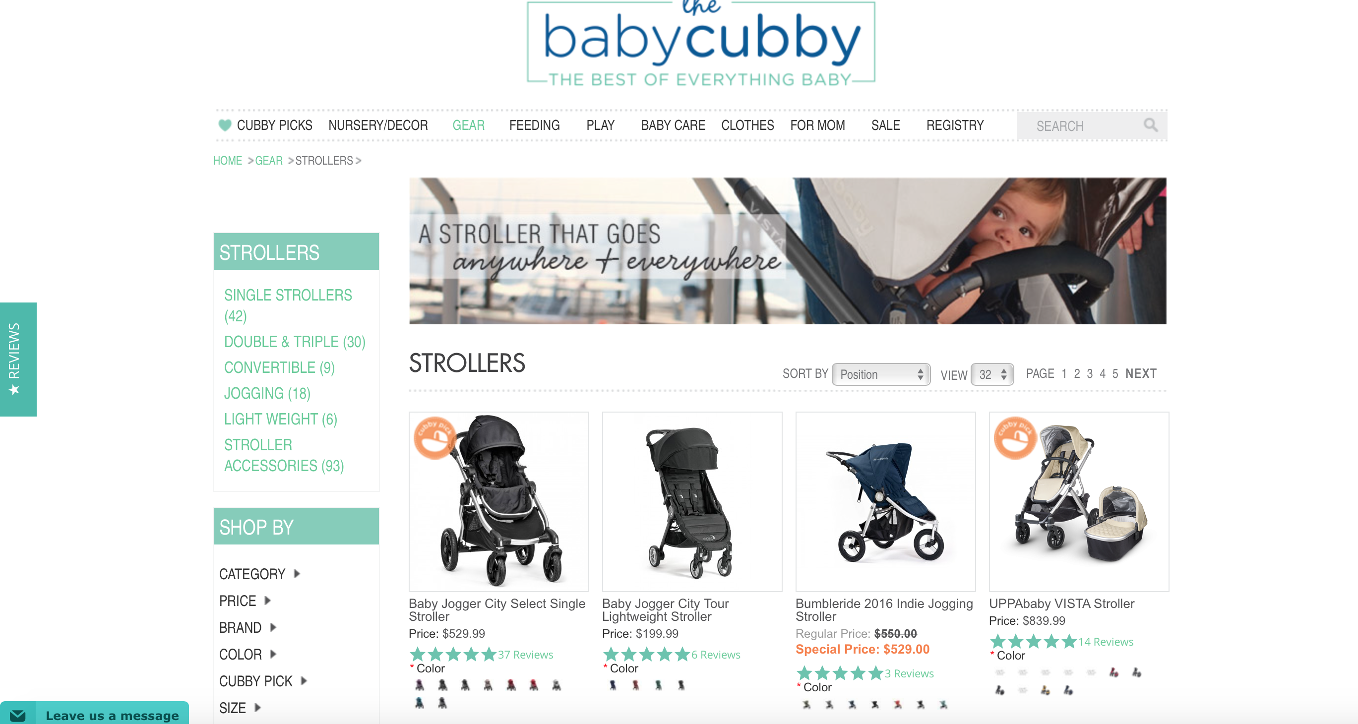 b9eb152f3ed7 I was immediately impressed that The Baby Cubby team is made up of parents  who have been there. They are knowledgeable