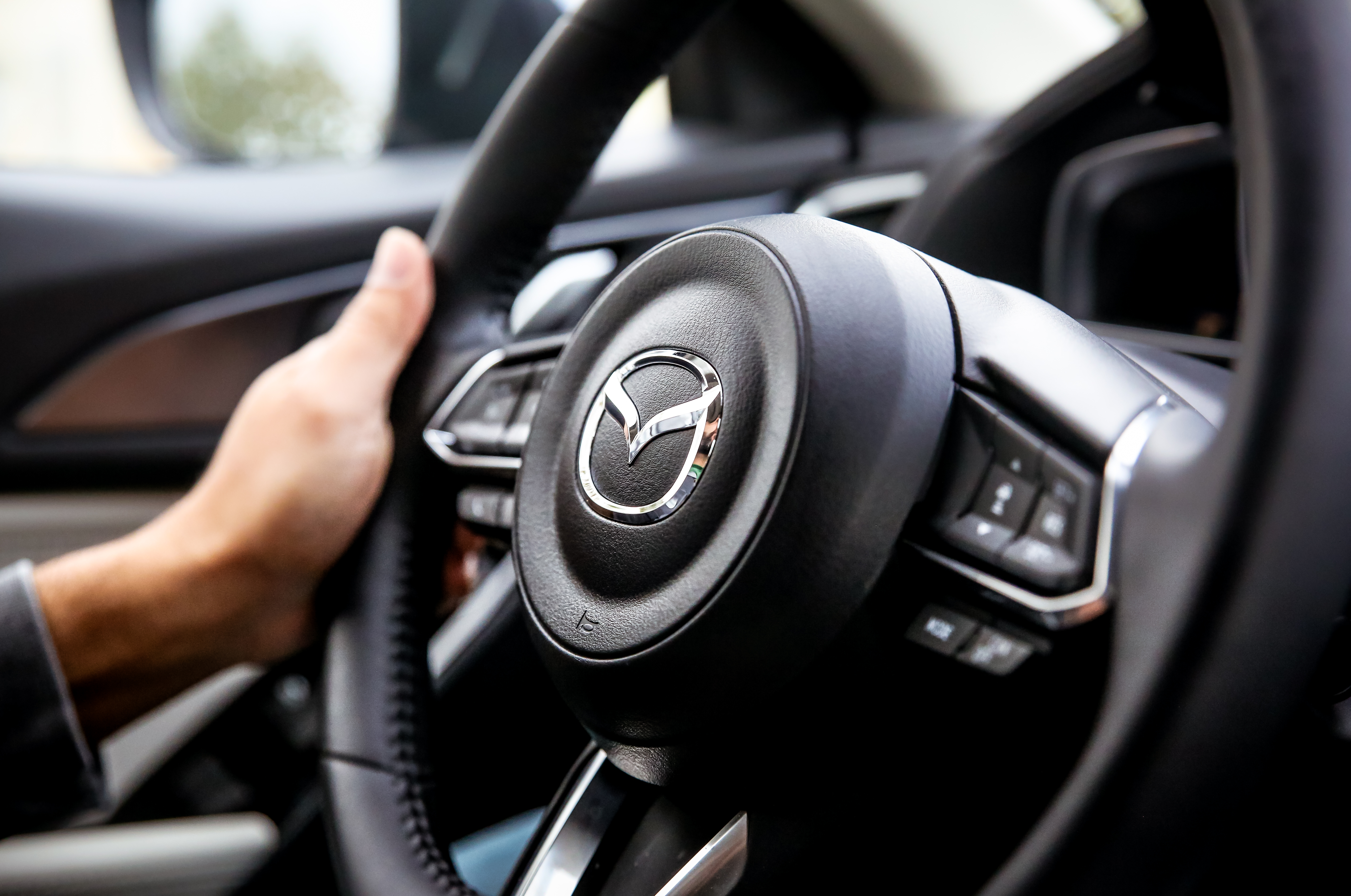 As I mentioned earlier this was my first time driving a manual vehicle.  While it was much different than driving an automatic, I felt like I had so  much ...